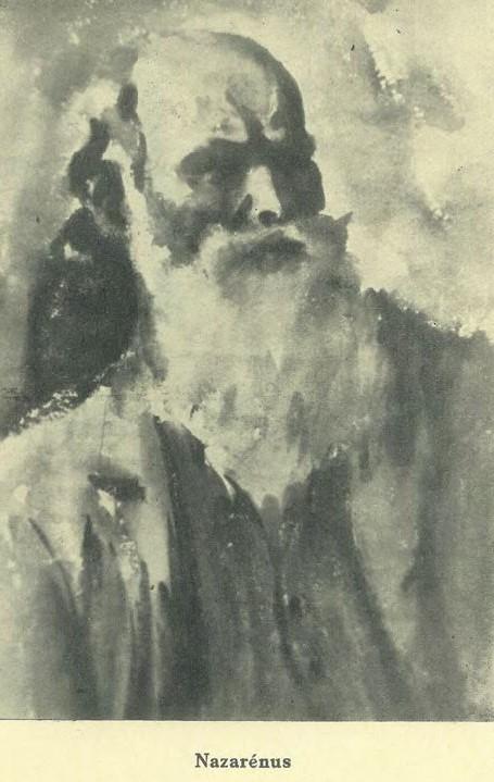 Csebi-Pogány, István: Nazarenus