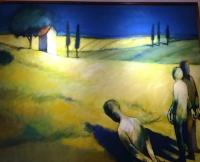 Kovács, Tamás Vilmos: Attraction of the landscape