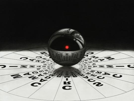 Sietiņš, Guntars: Characters XIV. / Red Colour Wheel