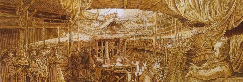 Orosz, István: Globe theatre