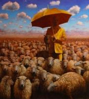 Szenteleki, Gábor: Shepherd