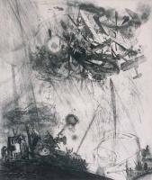 Kondor, Béla: Thunderstorm