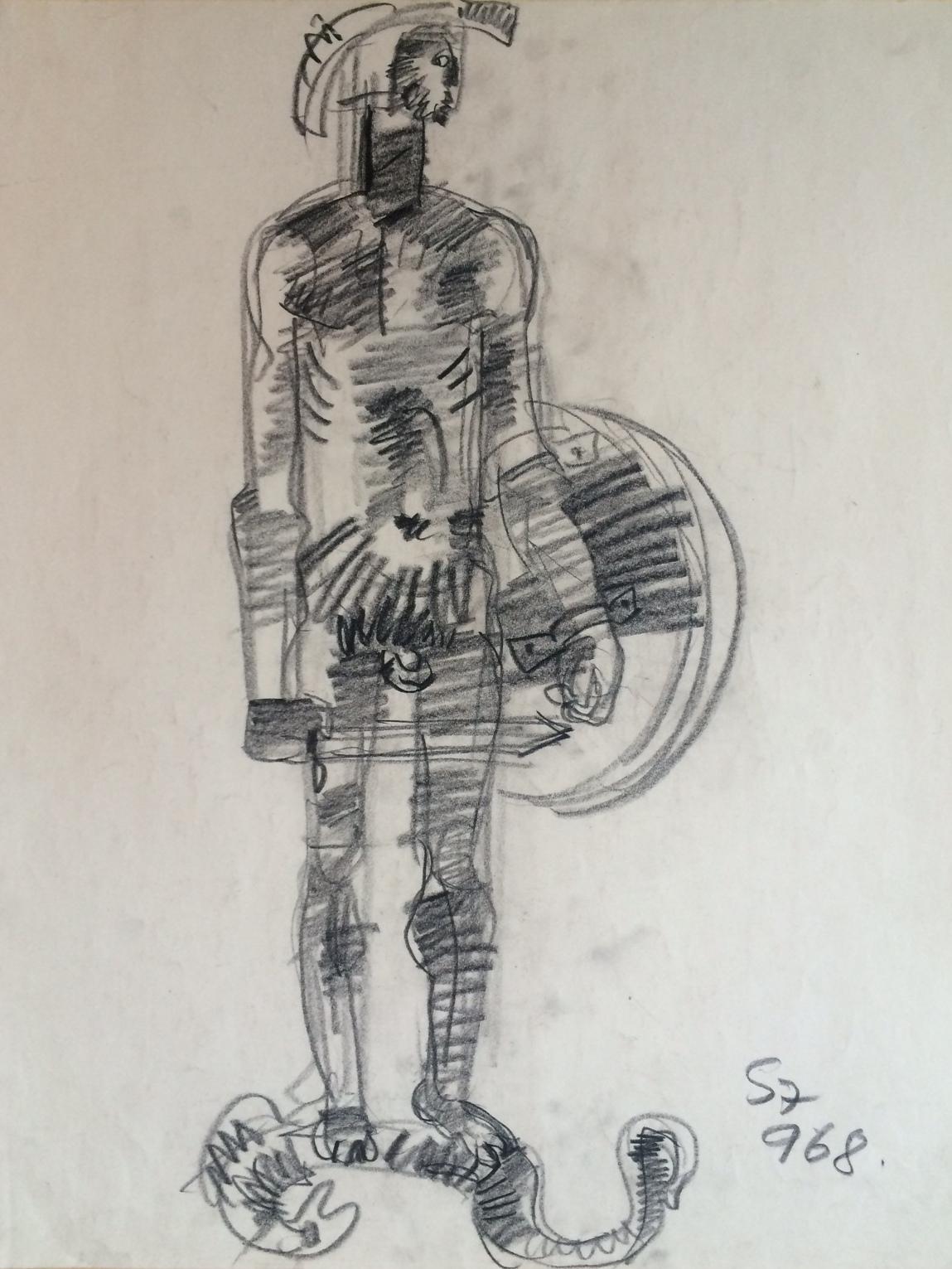 Somogyi, József: St. George