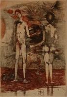 Kondor, Béla: Lovers