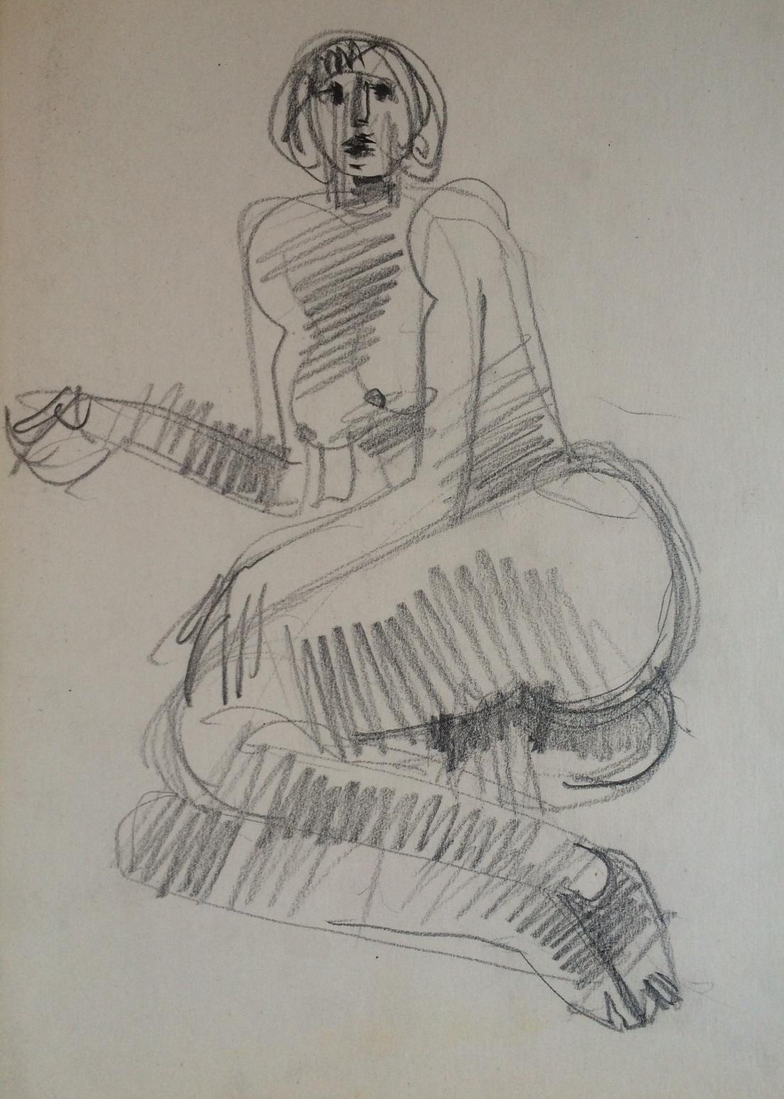Somogyi, József: Resting