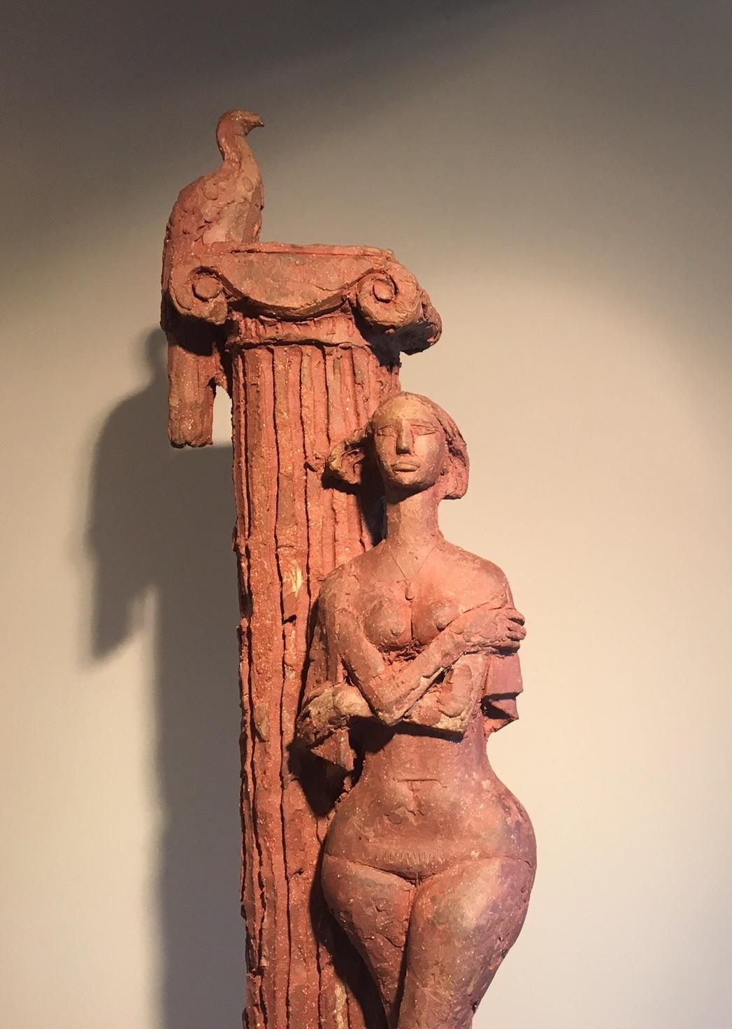 Somogyi, József: Juno und der Pfau