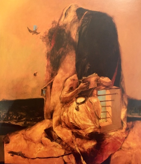 Incze Mózes: Névtelen olvasó