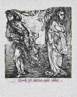 Kondor, Béla: Hamlet I