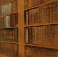 Kondor, Attila: Library II.