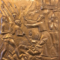 Kő, Pál: St. Gellert