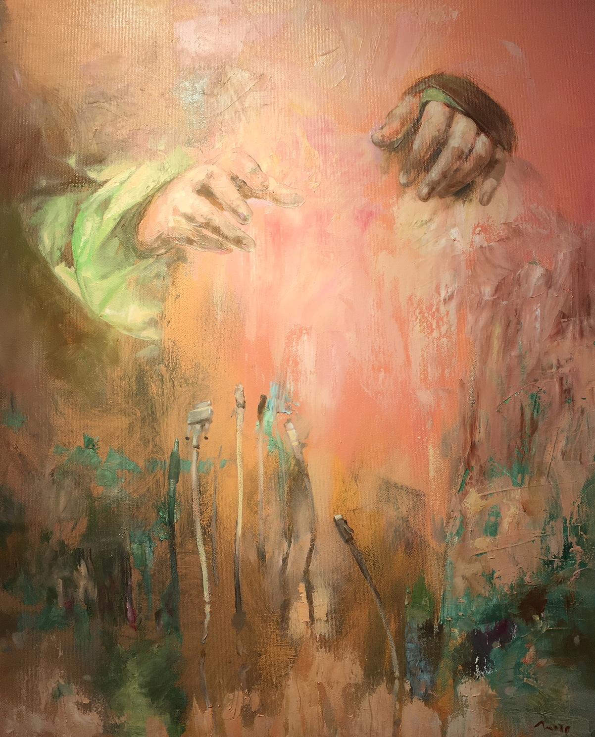 Incze, Mózes: Genesis