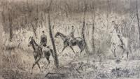 Láng,  Rudolf: Waldfahrer