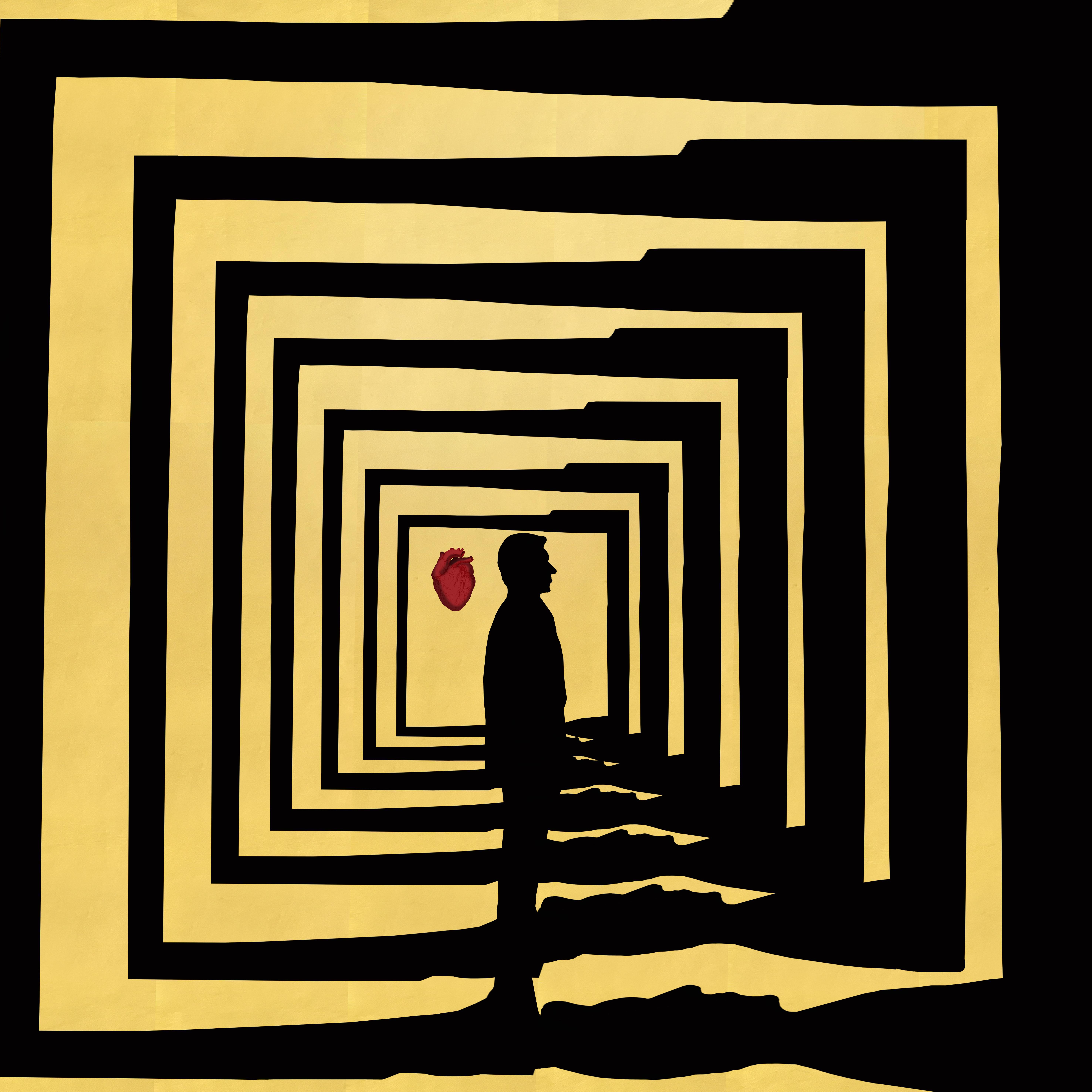 Marco Veronese: Dream I.