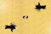 Veronese Marco: Es gibt einen Moment, wenn der Angler und der Fisch gegenseitige Sklaven werden und man nicht weiss, wie lange dieser Moment anhält