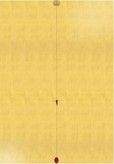 Marco Veronese: A kötéltáncos
