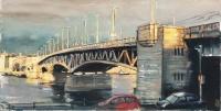 Takáts, Márton: Petőfi híd