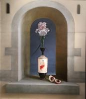 Luciano Longo: Blendende Iris