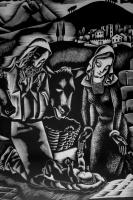Molnár C. Pál: Kisded születése