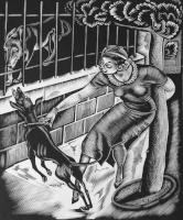 Molnár, C. Pál: Hundsgeschichte