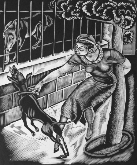 Molnár C. Pál: Kutyahistória