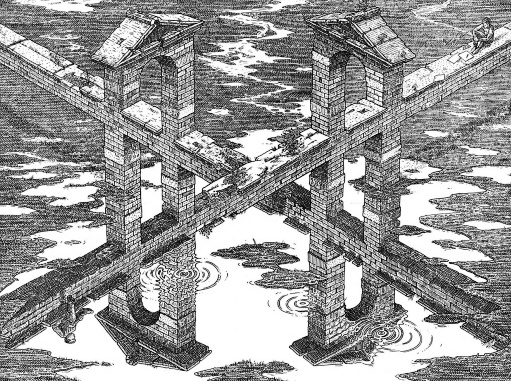 Orosz, István: Die Kreuzung