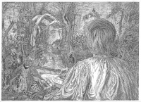 Orosz István: Dürer az erdőben
