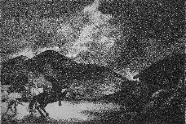 Patkó, Károly: Storm