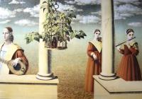 Artner, Margit: Gartenmusik