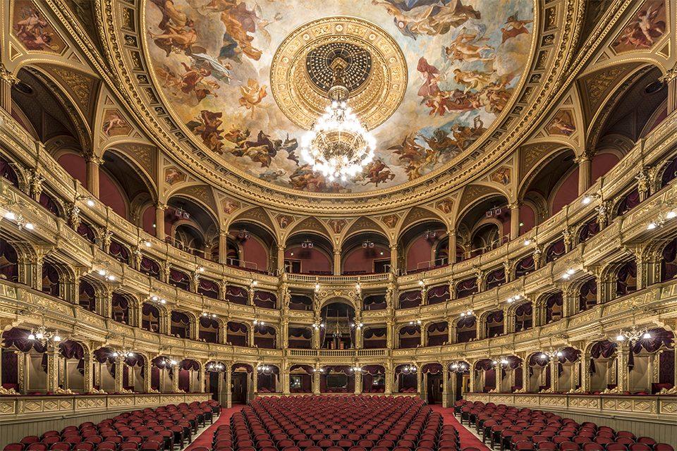 Hlinka Zsolt: Auditorium VI.