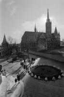 Chochol Károly: Mátyás templom