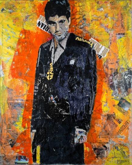Alejandro Pereyra: Scarface