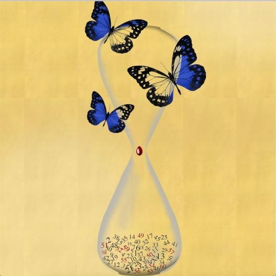 Marco Veronese: Rövidnek definiáljuk egy pillangó életét, anélkül, hogy tudatosítanánk az ő koncepcióját az örökkévalóságról