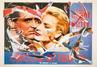 Mimmo Rotella: Chatch the thief