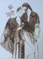 Reich Károly: Rózsa