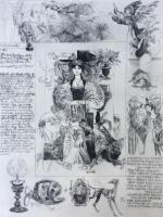 Reich Károly: Shakespeare: A windsori víg nők III