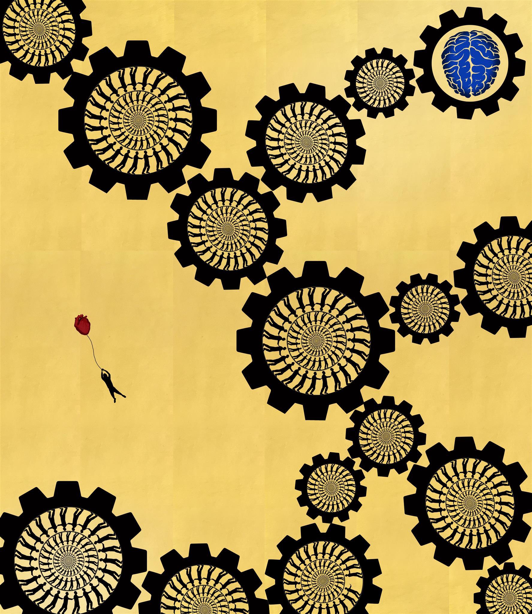 Marco Veronese: A szökés
