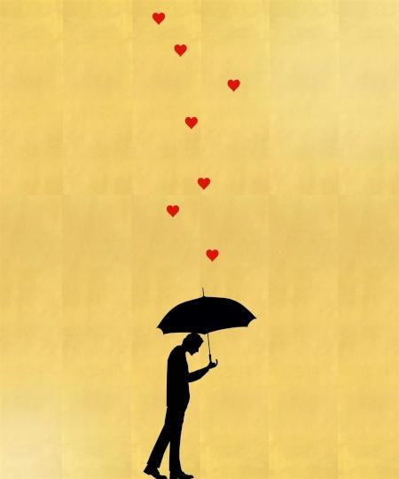 Marco Veronese: A szerelem ami felszárítja a könnyeket, így nem ázunk meg