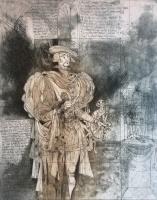 Kass, János: Hamlet-Horatio