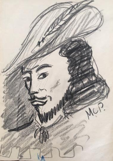 Molnár C. Pál: Don Quijote