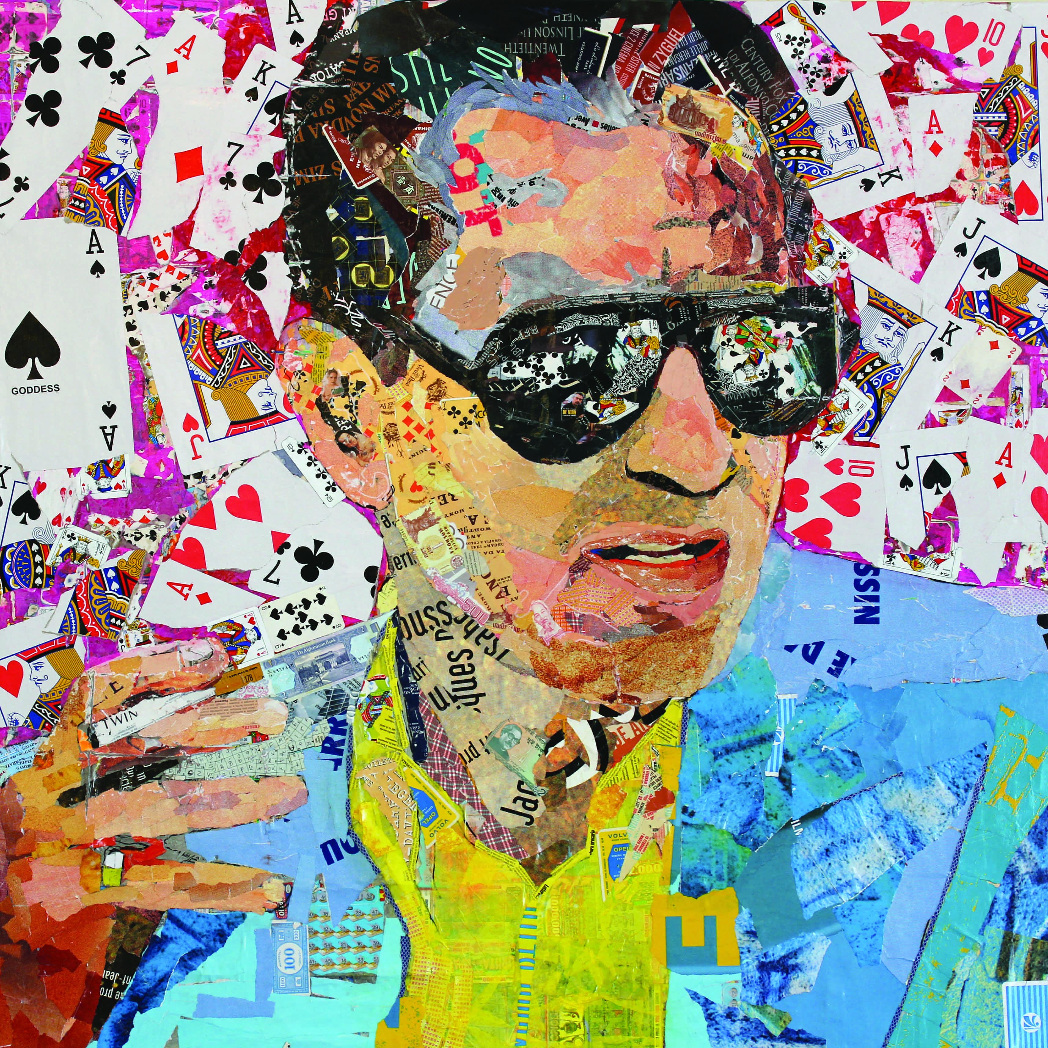 Alejandro Pereyra: Casino