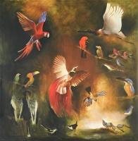 Vinczellér, Imre: Aves