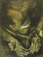 Vinczellér, Imre: Assisi Saint Francis
