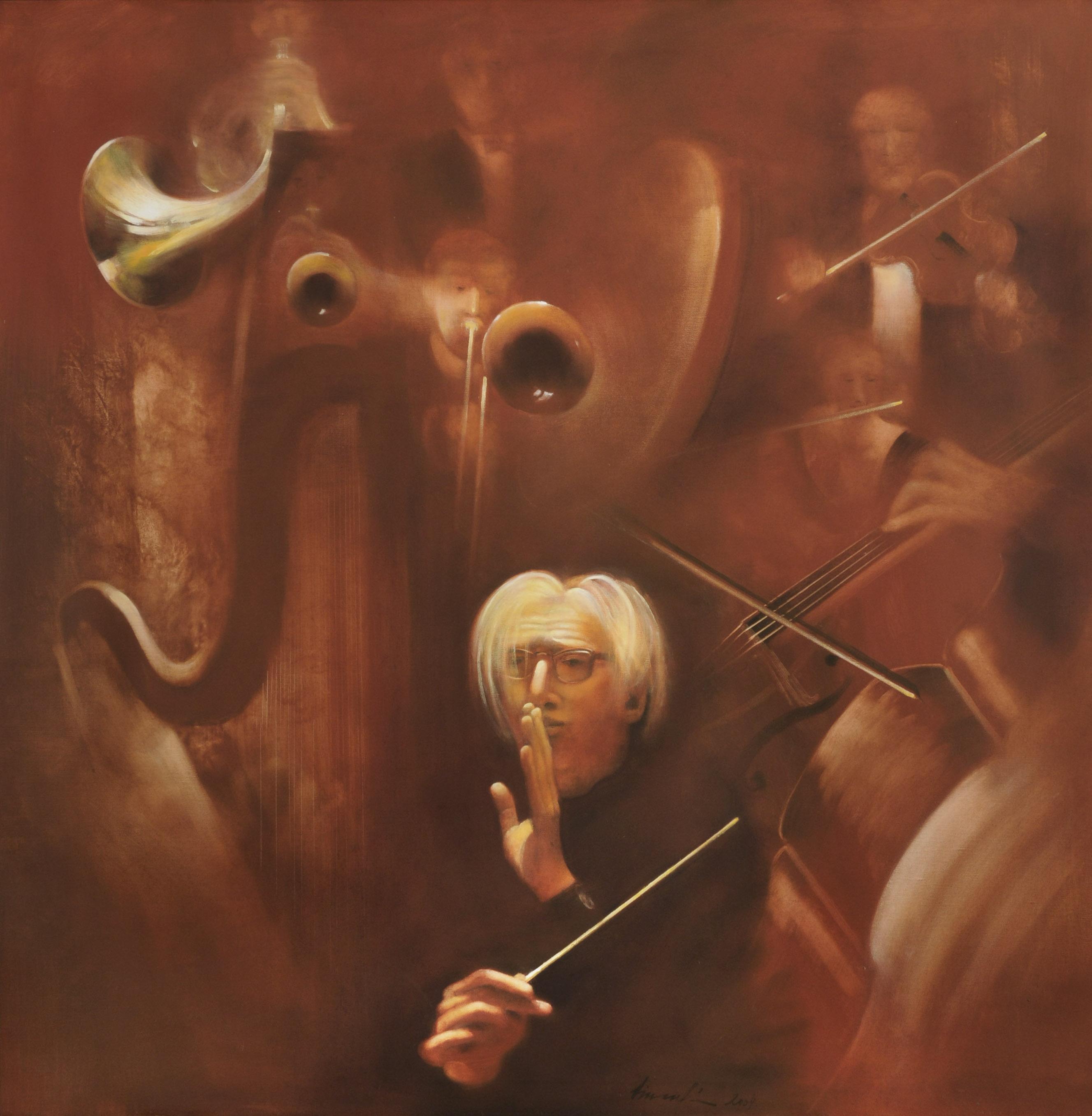 Vinczellér, Imre: Sydney concert