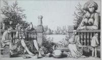 Rékassy, Csaba: Garden