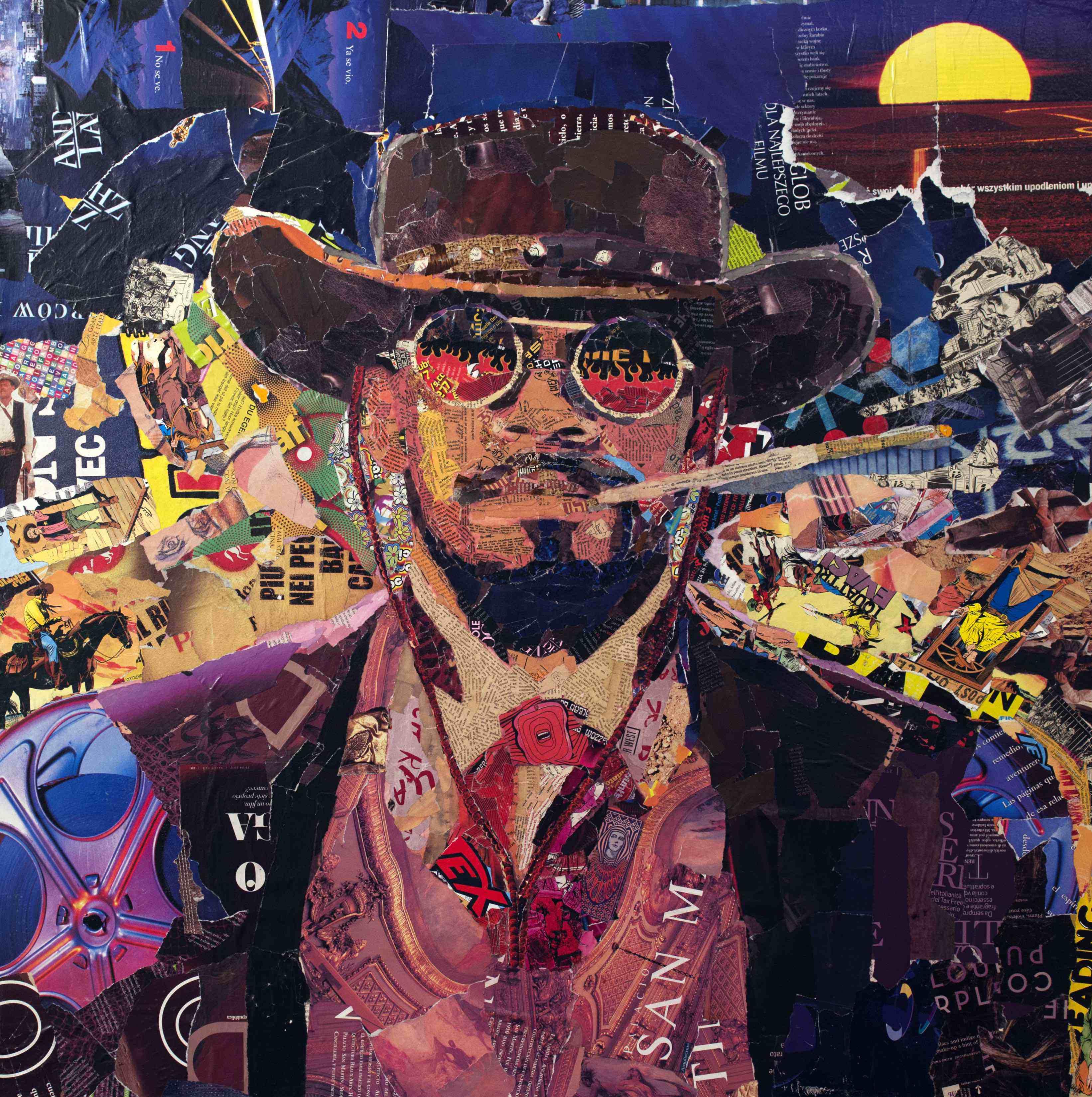 Alejandro Pereyra: Django sin cadenas