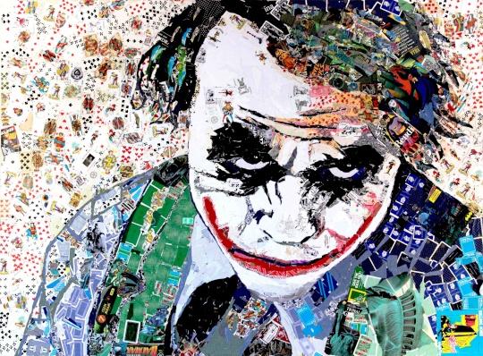 Alejandro Pereyra: Joker