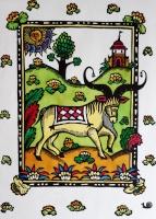 Keresztes Dóra: Magyar népmese (Kos)