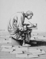 Rékassy, Csaba: The drawer