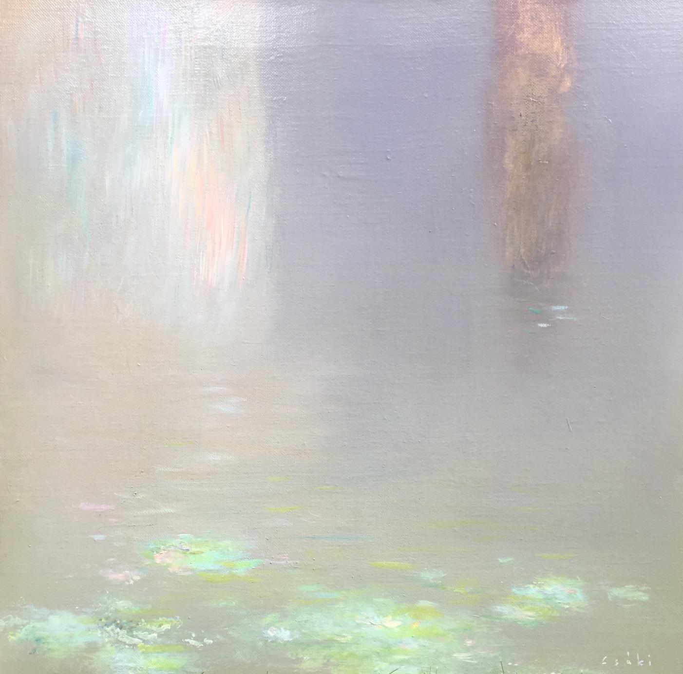 Csáki, Róbert: Waterlilies