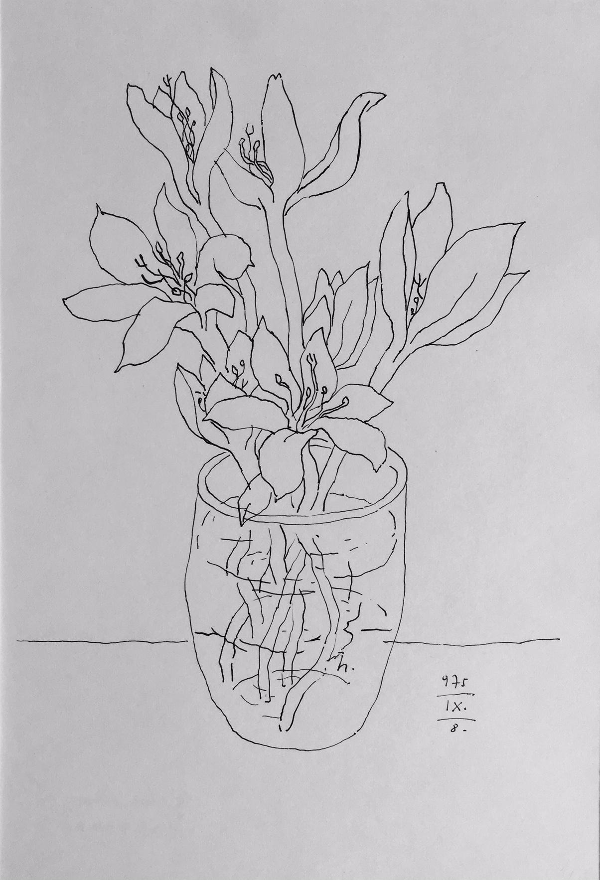 Reich, Károly: Blumen